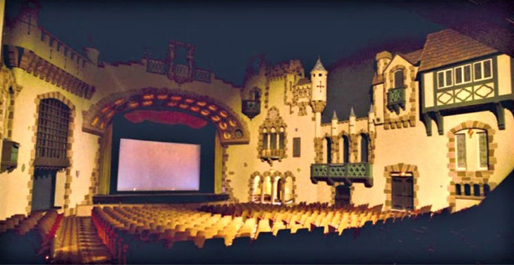 Rochester's Chateau Theater, Seen as Key DMC Asset, Gets Funding Boost