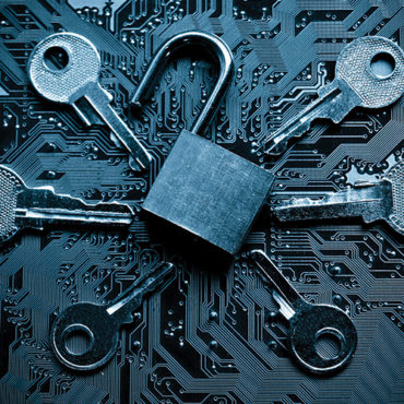 Safeguarding Intellectual Property