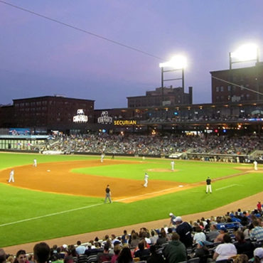 Some of MN's Lowest-Paid Workers, the St. Paul Saints Players, May Become Exempt from Minimum Wage Laws