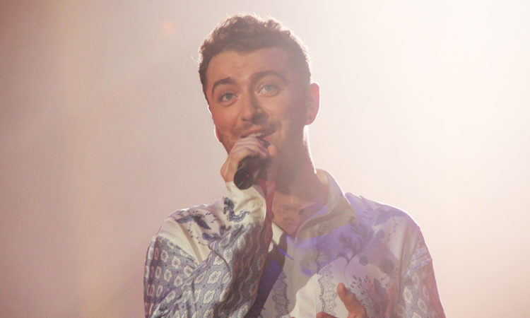 Will Singer Sam Smith Embrace the Style of the North?