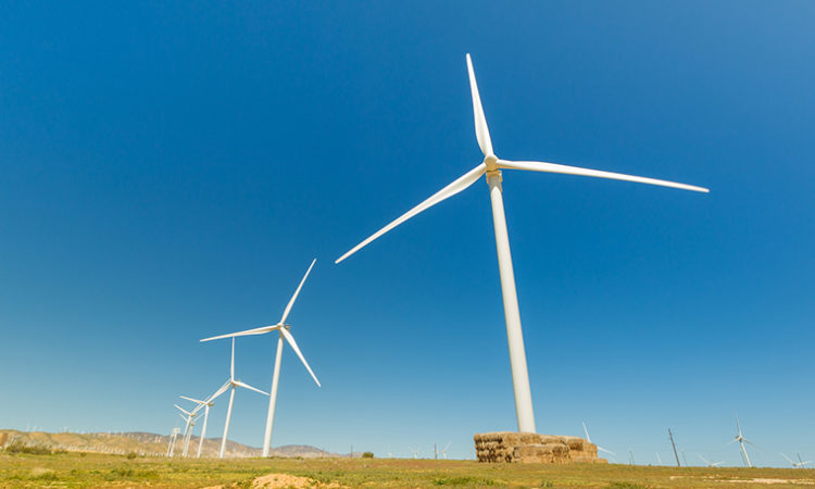 Colorado Energy Firm Inks Wind Energy Deal with Minnesota Agency