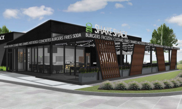 Shake Shack Eyes Southdale Mall for Second MN Location