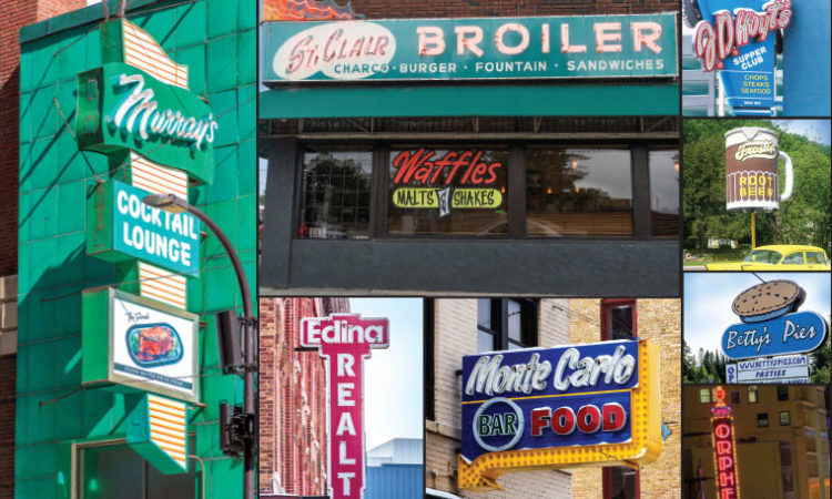 Iconic Signs That Are No More