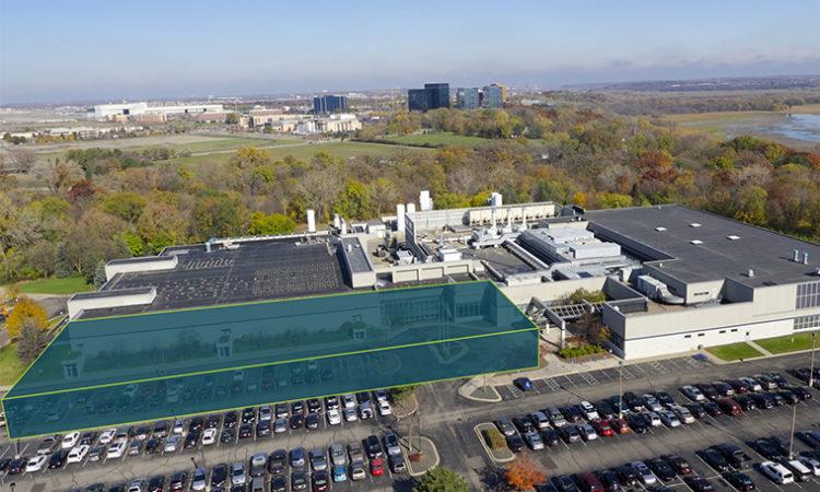 U.S. Department of Defense Invests $170M in Bloomington Chipmaker