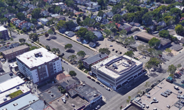 Ryan, Weidner Apartments to Redevelop Sons of Norway Site