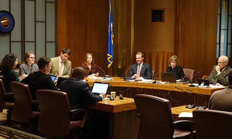 St. Paul City Council Passes $563M Budget