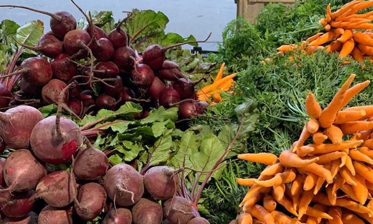 Farmers Markets Grapple with Weather-Related Crop Delays