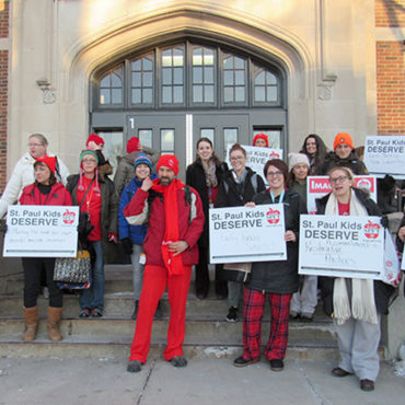 Unpacking the Pending St. Paul Teachers Strike: Complicated Allegiances and Limited Dollars