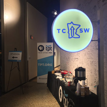 TC Startup Week(end): Blogging, CRMs, Smart Cities, and More