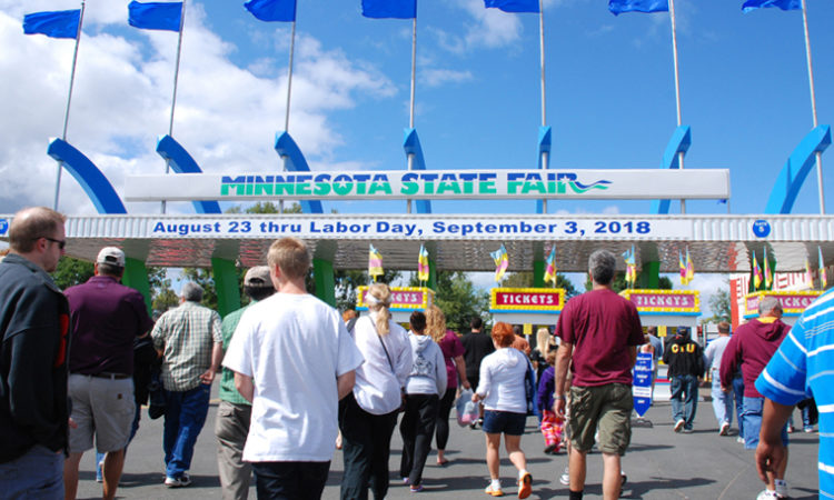Minnesota State Fair Breaks Overall Attendance Record (And More Fun Facts from the 2018 Great Minnesota Get-Together)