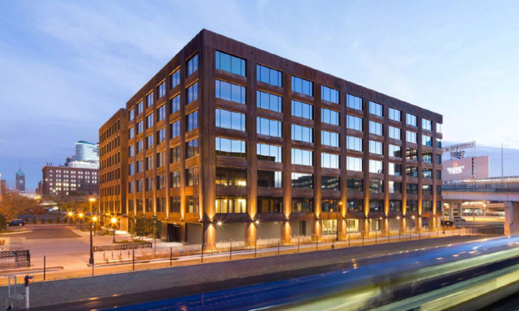 North Loop's T3 Office Project Sold to Investment Group