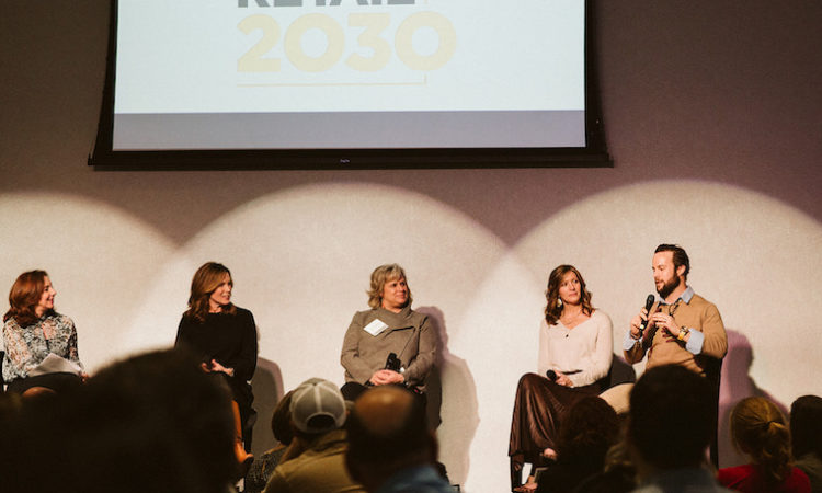 Expert Insights on the Future of Retail