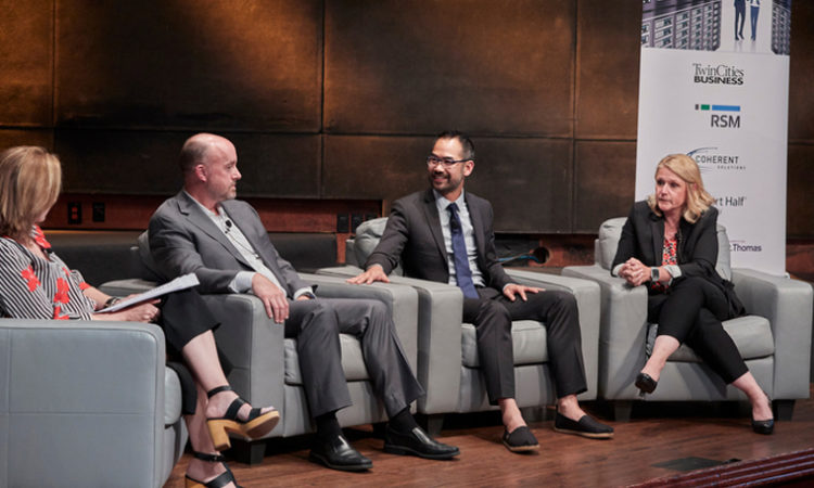Navigating the Evolving Role of the CIO