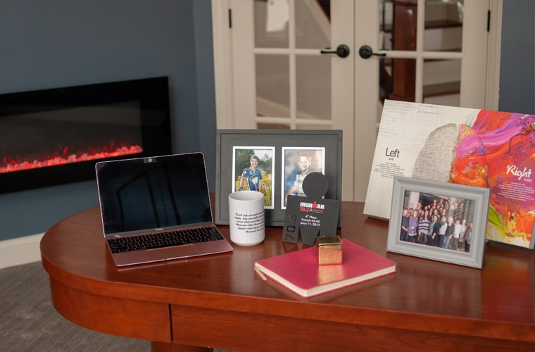 What's On My Desk: SIVO Insights Managing Partner Cindy Blackstock