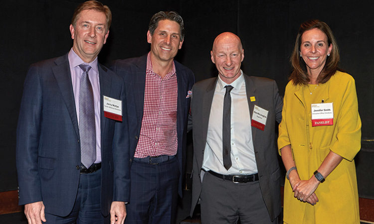 TCB Forum Highlights: 2017 Middle Market Forum