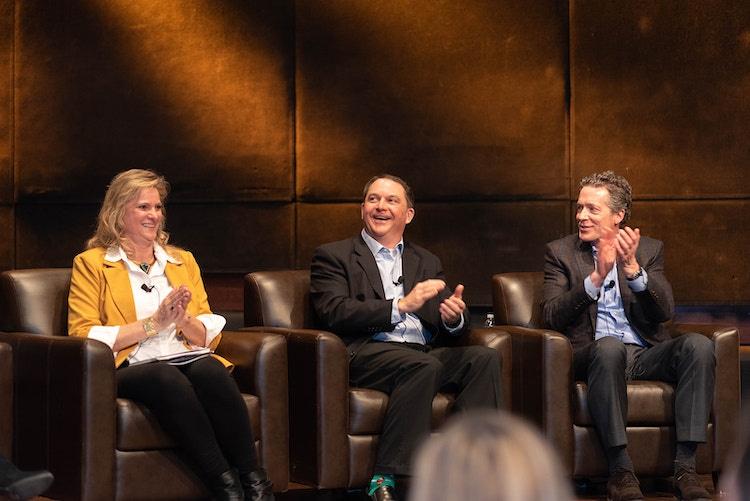 CEOs Talk Growth Strategies at TCB Talks: Middle Market 2019