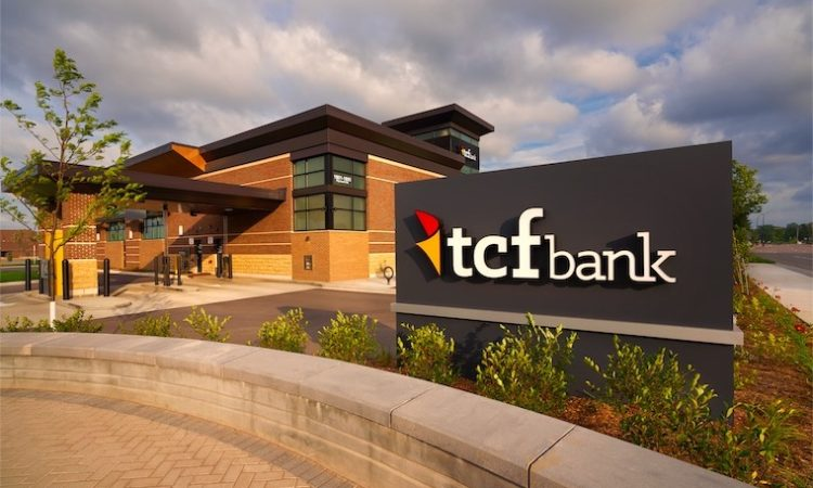 TCF Merging with Detroit-Based Chemical Financial Corp.