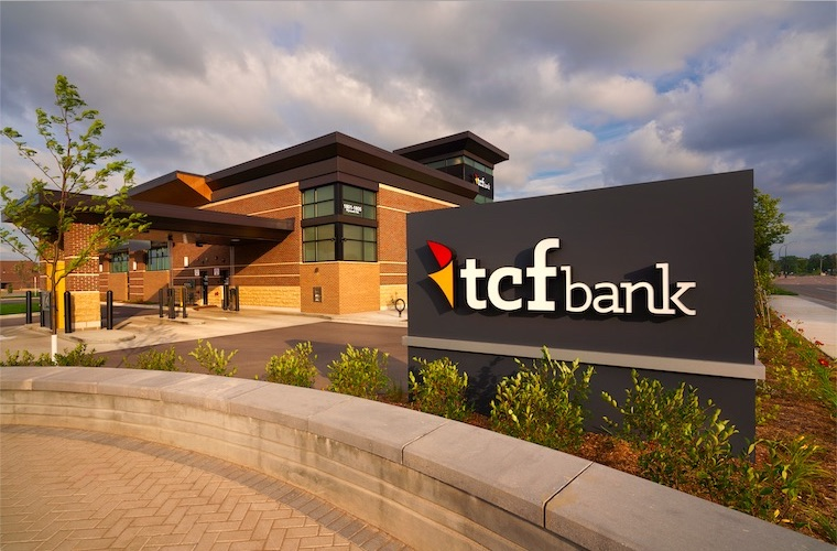 TCF Name to Disappear in Huntington Bancshares Merger