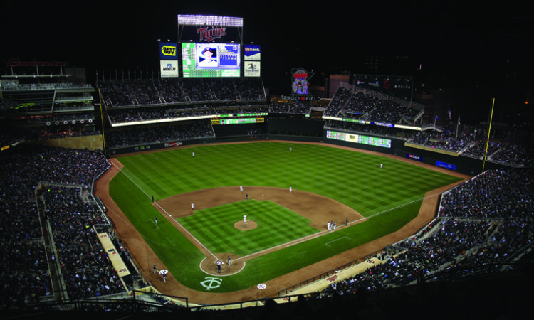 Small Ball Meets Big Data: Inside the Twins' Swing Toward Analytics-Driven Decision Making