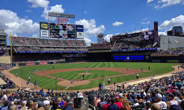 Twins Debut Subscription-Style Ticket Plan 'Twins Pass' for 2019 Season