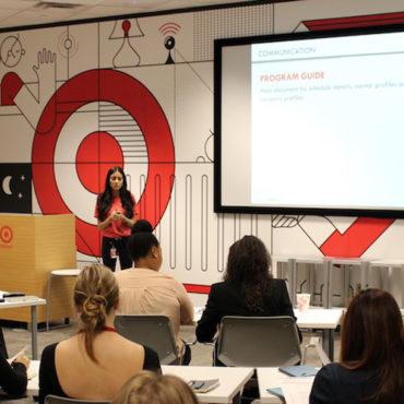 Target Grooming 10 Beauty Startups in Minneapolis Accelerator Program