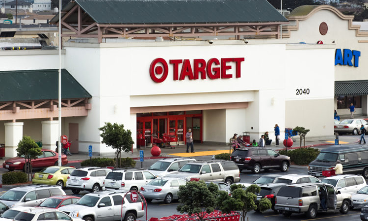 Traffic to Target Stores Hit More Than 10-Year High in Q1, But Profits Disappoint