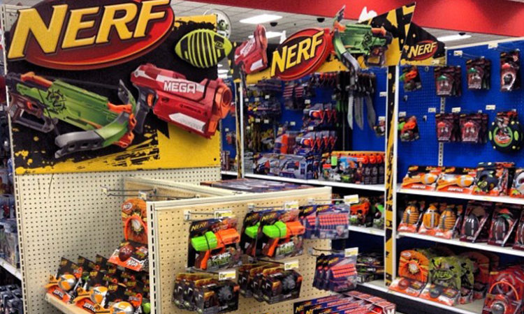 Target Expected to Pick Up $600M in Toy Sales from Closing Toys 'R' Us Stores