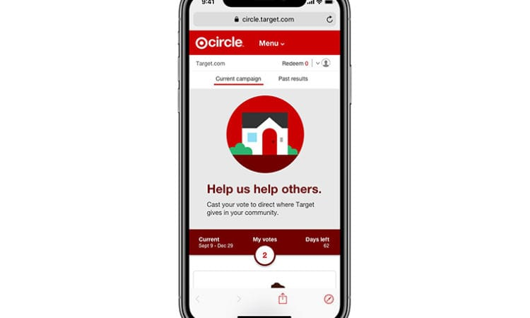 Target to Launch Customer Loyalty Program Nationwide