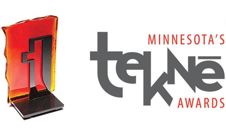 Finalists Selected for Minnesota High Tech Association's 2018 Tekne Awards