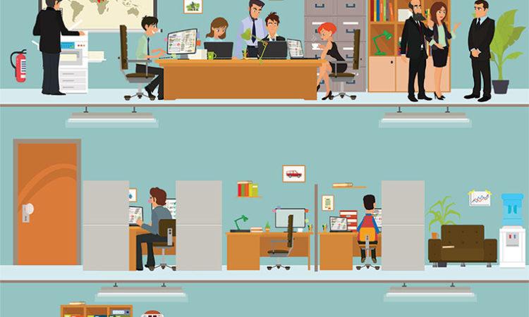 The Blended Workforce