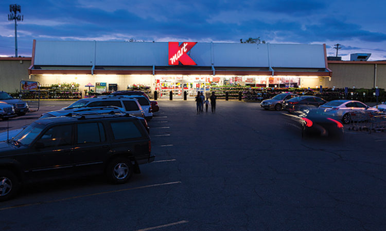 Blue Light Special: Minneapolis Buys Kmart at Lake and Nicollet