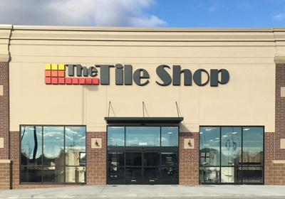 The Tile Shop Sets New Sales Record In Q1