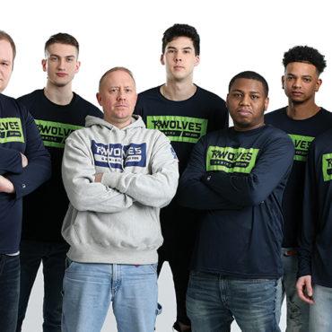 Timberwolves' Fast Break into E-Sports