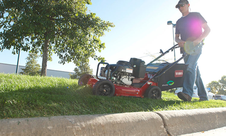 Bloomington Lawn Care Giant Toro Inks Deal with European Company