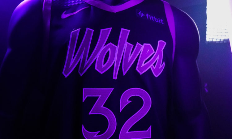 Breaking Down the Business Deal Behind the Timberwolves' Prince Jerseys
