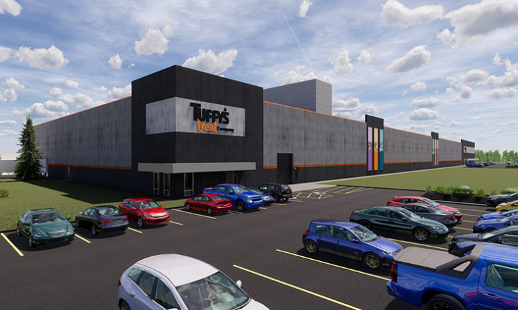 Perham Pet Food Maker Tuffy's to Build $60M Facility Near Twin Cities