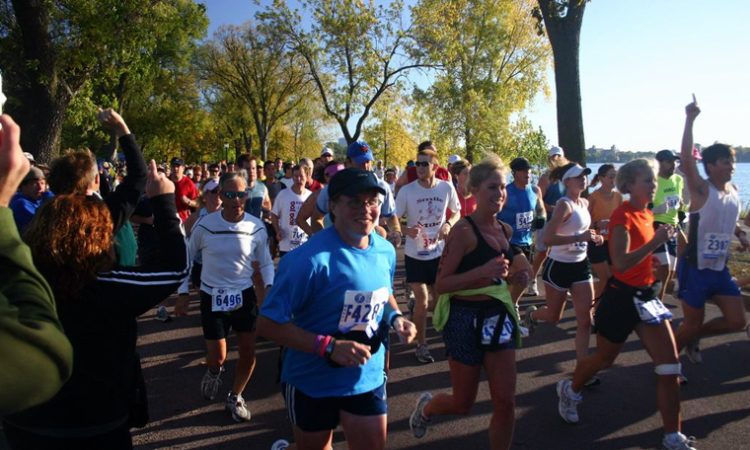 Minneapolis-St. Paul Named Healthiest Metro Area in the Nation