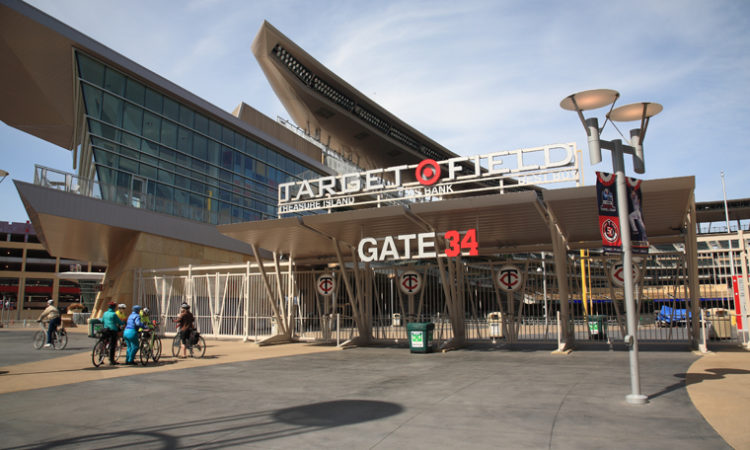 Twins Aim to Use Off-Season to Rework Right Field Entrance, Incorporate Pop-Up Marketplace
