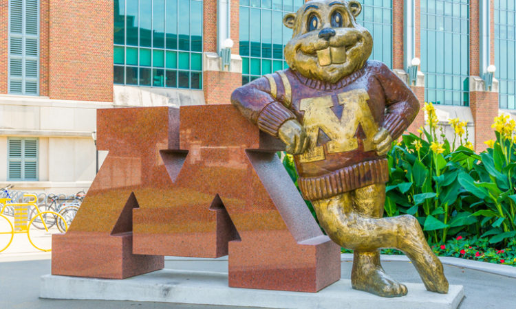 The University of Minnesota is Losing More Than $500K Every Day During Government Shutdown