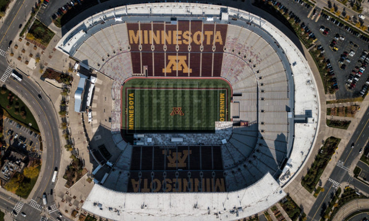 U of M Honored as One the World's Best at Spinning Off Companies from Research