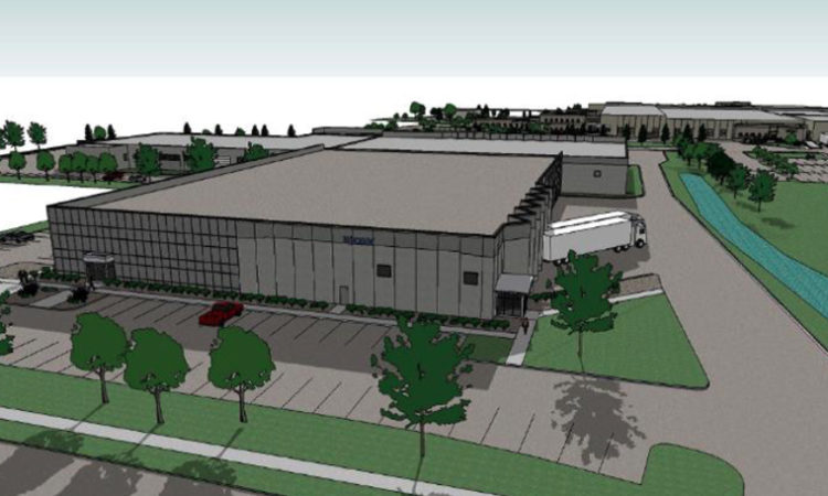 Uponor Plans Another Major Expansion at Apple Valley HQ