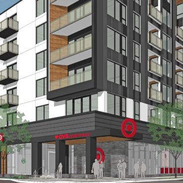 Target Opens Uptown Location in Minneapolis