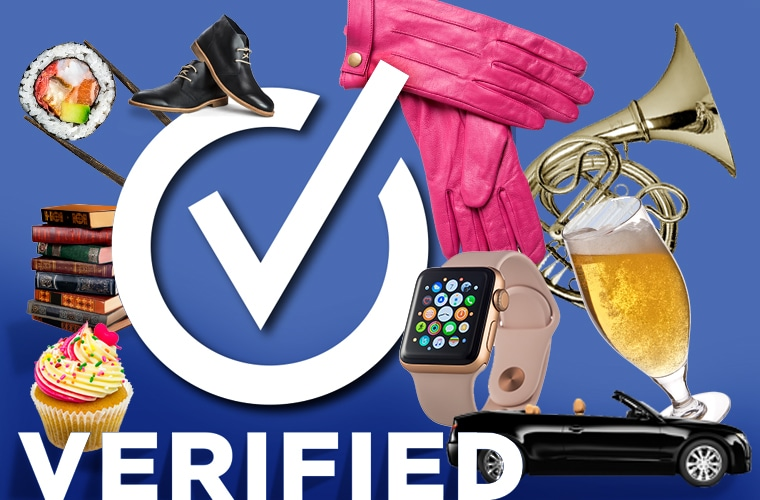 Verified: Product Recommendations from Business Leaders in 2019