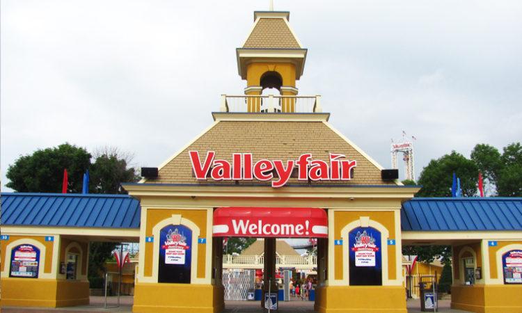 Valleyfair Looks to Hire 700 Seasonal Employees
