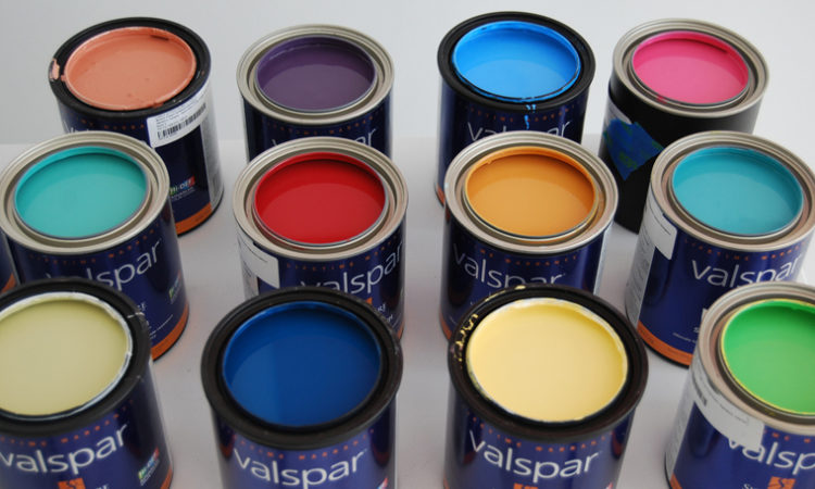 Valspar to Sell Industrial Wood Coatings Business for $420M