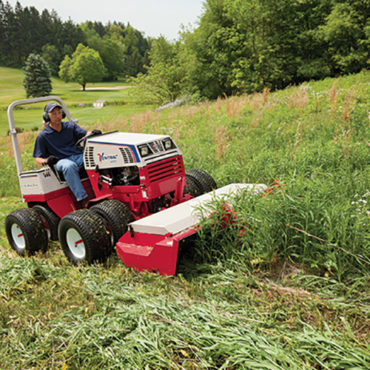 Toro to Buy Landscape Equipment Company for $167M