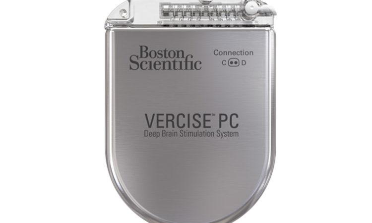 U of M Researchers Share Credit in Boston Scientific's FDA Win on Brain Stimulation