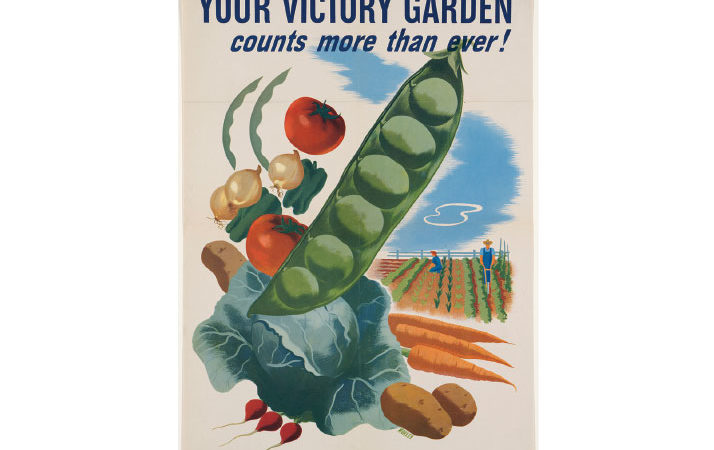 Victory Gardens of Clean Technologies