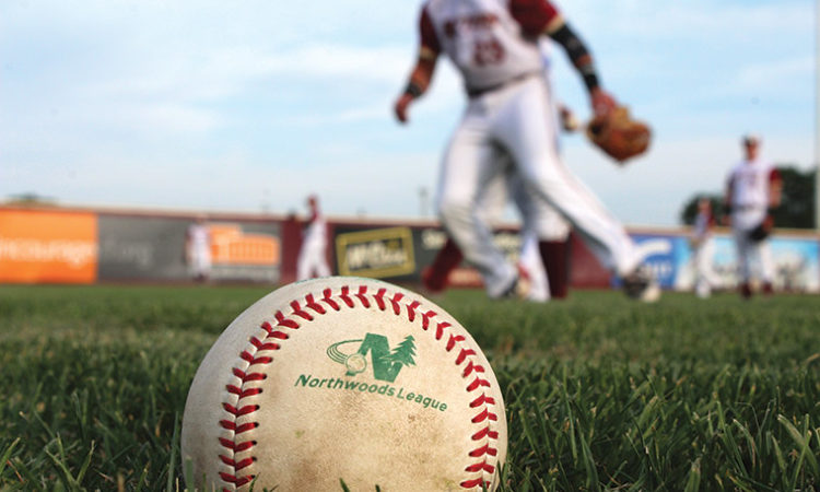 A League of His Own: Inside the Northwoods League's Rise to Prominence