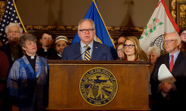 The 'Angel' Tax Credit for Investors in Startups Could Return to Minnesota